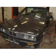 BMW 318i Cabrio  1.8 1991