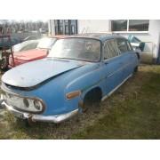 Tatra 603  2.5  1961