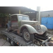 Tatra 57A    1937