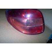 SUZUKI SX4  Zadní světlo levé 2006-2010