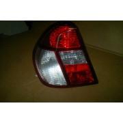 Renault THALIA 2001-2008, Levé zadní světlo