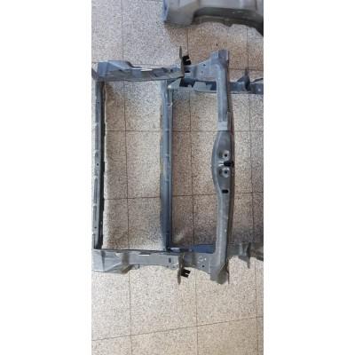Chladičová stěna škoda octavia 2