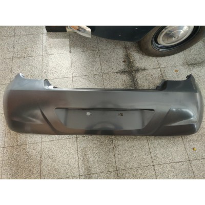 originál nový zadní nárazník hyundai i20  2008-12