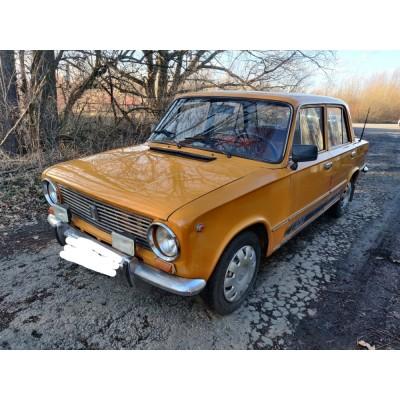 Lada VAZ 2101 1974