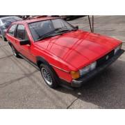 VW SCIROCCO MK2 1986