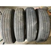 Nové pneumatiky 175 SR 14/ 175-355 continental