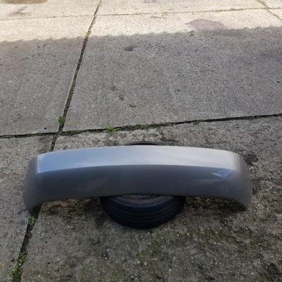 Zadní nárazník škoda roomster 5J7807421