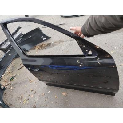 Pravé přední dveře škoda octavia II 2 1Z0831052