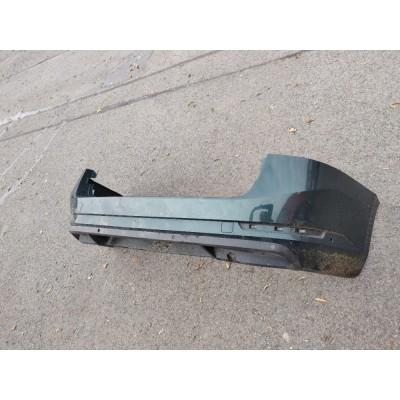 Zadní nárazník škoda superb 3 III combi 3V9807421