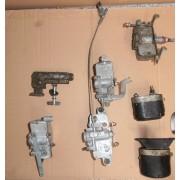 Motorky ke stěračům Bosch