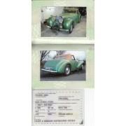 Triumph 2000 2.0 1949