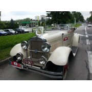 Hudson Super Six 1928