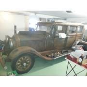 Auburn 8-95    1929